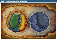 Karthunmas Art Preview 3