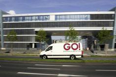 GO! Express & Logistics je mezinárodní expresní přepravce zásilek s třicetiletou tradicí