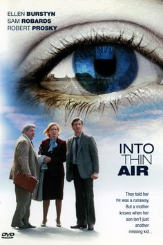 A Canadian woman (Ellen Burstyn) hires a private detective (Robert Prosky) after her teenage son vanishes in Nebraska.