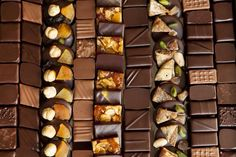 Chocolate lover? Read about the 10 best chocolate shops in Paris, where artisan chocolatiers have dreamed up masterpieces in the cocoa medium.