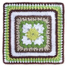 VC colors: fern, lime, chocolate, taupe, linen, white  All my sprouting hues squares here.
