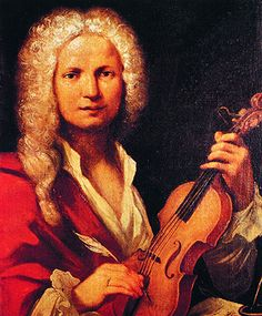 """Vivaldi - His writing is especially powerful (Summer Presto from the Four Seasons). It's impossible to hear it and not be moved. I've especially been enjoying a recently discovered collection of """"Late Concerto's"""" from Vivaldi."""
