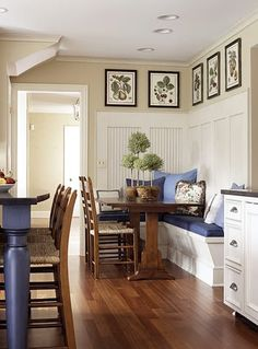 Banquettes and Breakfast Nooks :: nook3-1.jpg picture by dilly_ny - Photobucket
