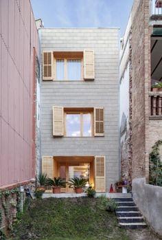 Casa de Diseño en Sant Cugat – Construcción