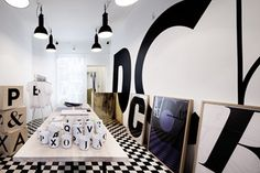 PLAYTYPE™ CONCEPT STORE