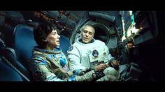 gravity talk scene