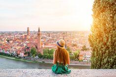 Budget stedentrips naar gezellige steden in Europa