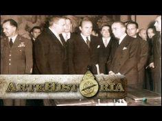 TAREA 2, 3 y 4 Breve vídeo que recuerda y repasa la  Dictadura Franquista y Transición democrática: Para extaer tanto personajes como cronología o partidos políticos...