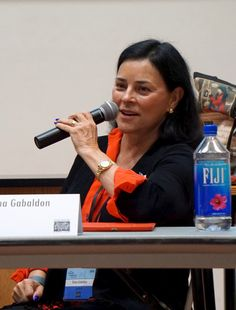 Diana Gabaldon and Outlander: Cameos, and Cookbooks, and Claire Bears! Oh My! – Z.Y. DOYLE