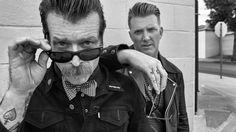 Eagles of Death Metal Issue Statement on Paris Attack  Read more: http://www.rollingstone.com/music/news/eagles-of-death-metal-issue-statement-on-paris-attack-20151113#ixzz3rWYnAfkH Follow us: @rollingstone on Twitter   RollingStone on Facebook