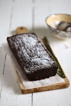 DS no. 1 - Čokoládový koláč bez vajec, mlieka, masla a cukru