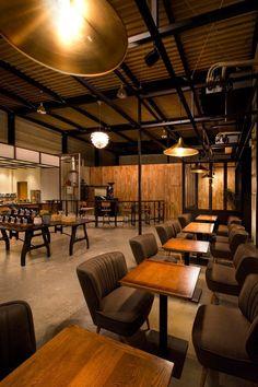 R ART of COFFEE by iks design | Restaurants