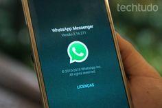 Nova Política de privacidade do WhatsApp deixa usuários inseguros