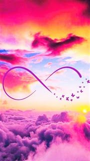 infinity Wallpaper by lizbethxx - 80 - Free on ZEDGE™ now. Browse millions of popular butterfly Wallpapers and Ringtones on Zedge and personalize your phone to suit you. Browse our content now and free your phone Teenager Wallpaper, Teen Wallpaper, Phone Screen Wallpaper, Cute Wallpaper For Phone, Emoji Wallpaper, Cute Wallpaper Backgrounds, Tumblr Wallpaper, Colorful Wallpaper, Galaxy Wallpaper