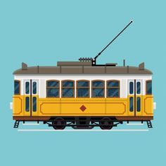 Find Lovely Retro Vector Detailed Tram Car stock images in HD and millions of other royalty-free stock photos, illustrations and vectors in the Shutterstock collection. Thousands of new, high-quality pictures added every day. Lisbon Tram, Vintage House Plans, Bonde, Retro Vector, Car Illustration, Cool Countries, Mountain Landscape, Free Vector Images, Travel Posters