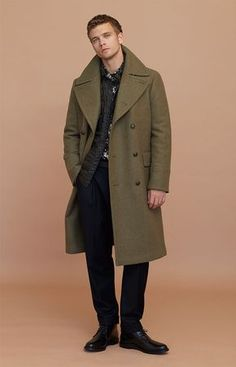 a9ce83e9d Club Monaco - Fall Winter 2016 Casacos Masculinos