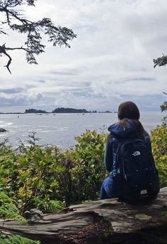 Hiking Vancouver Island's Wild Pacific Trail
