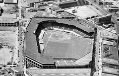 built a century ago (1912);  fenway park, boston