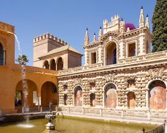The beautiful Spanish city of Seville is located in the southern part of the country, in the region of Andalusia. This  is a city that has a diverse history, and many of the things to do in Seville  revolve the past...
