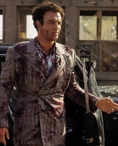 Resurrection of Sonny Corleone