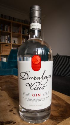 Darnley's View Gin