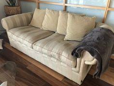 Coco republic 3 sitters sofa | Sofas | Gumtree Australia Inner Sydney - Pyrmont | 1218872317