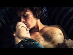 Starz Outlander Season 2 - DISH interview about S2with details on E1 YouTube