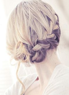 Bombshell Braid