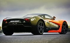 Marussia hd - imagenes - wallpapers gratis - Vehiculos, Autos - fondos de pantallas hd 10 Basic Things Every Car Owner Should Know It's so e Desktop Wallpaper Black, Russian Sports, High Resolution Wallpapers, Expensive Cars, Car Wrap, Car Wallpapers, Amazing Cars, Hot Cars, Motor Car