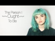 The Person I Ought to Be | Original Spoken Word | Xoe Arabella - YouTube
