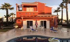 Luxueus logeren in de Algarve: ontdek de vrijheid van een vakantiewoning