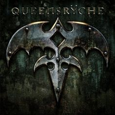 Queensryche - Queensryche on Limited Edition LP