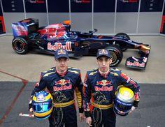 Toro Rosso 2009
