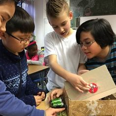 When it comes to project-based learning, not all potential projects are created equal.
