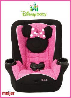 Disney Apt Convertible Car Seat Meijer