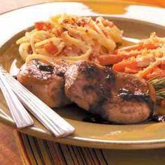 Pork+Tenderloin+with+Wine+Sauce