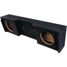Vehicle Specific Custom Subwoofer Enclosures Available For Hyundai