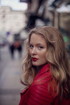 Zara Larsson, Swedish singer
