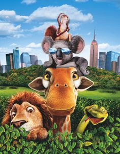 Watch this video from The Wild on Disney Movies Anywhere - http://www.disneymoviesanywhere.com/