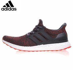 39bd9d2457f7 Adidas Ultra BOOST Popcorn Man Running Shoes