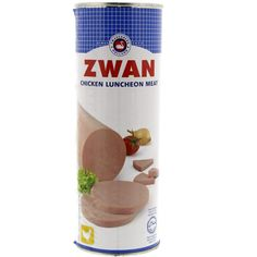 Buy online #Zwan Chicken Luncheon Meat 850 gm #Canned Meat @ luluwebstore.com for AED23.40