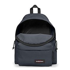 09df66d1f0c Eastpak Padded Pak'r - Mochila Tipo Casual, color Azul (Midnight),
