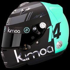 Black Motorcycle Helmet, Dark Helmet, Custom Motorcycle Helmets, Custom Helmets, Racing Helmets, Motorcycle Accessories, Racing Motorcycles, Motos Vintage, Cool Bike Helmets