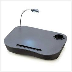 Portable Desktop With Light Free Shipping!