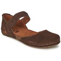 Sapatos Mulher Sandálias Art CRETA
