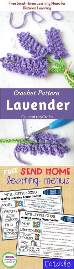This free, editable send-home learning menus is great to use over school breaks, as optional homework, or for distance learning. #distancelearning #elearning #freeprintables #kindergartenteacher Birthday Room Decorations, Dorm Decorations, Winter Decorations, Outdoor Decorations, First Apartment Decorating, Hair Remedies For Growth, Diy Home Decor Easy, Cold Remedies, Home Learning