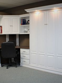 Murphy Wall beds sorted by popularity. Styles including desk, sofas and bookcases. Murphy Bed Bookcase, Murphy Bed Office, Murphy Bed Sofa, Murphy Bunk Beds, Murphy Bed Plans, Murphy Bed With Desk, Sofa Bed, Guest Bedroom Office, Guest Bedrooms