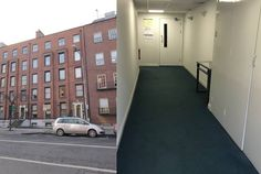 D&G Apartment Block Cleaning Service Awarded New Contract - Slane House