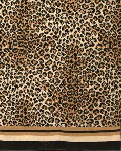 LEOPARD (CUT) - ANIMAL COLLECTION - Stark Carpet