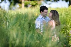 Talia and Eddie's summer session at Lincoln Park. Engagements, Lincoln, Chicago, Park, Portrait, Couple Photos, Couples, Creative, Summer